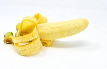 أهم فوائد الموز للشعر
