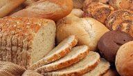فوائد خبز الشوفان