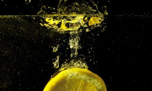 فوائد الليمون للوجه