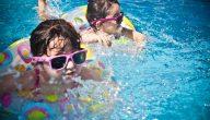 السباحة للأطفال .. أهم الفوائد والنصائح