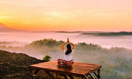 تعرف على فوائد اليوغا الجسمية والنفسية