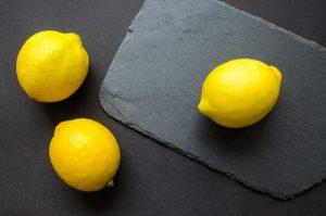 فائدة الليمون